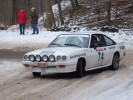 Rallye Legend Boucles de Spa